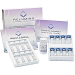 Relumins Advanced Glutathione 2000mg PLUS Booster - Glutathione & Vitamin C with Gluta Boosters