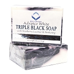 Relumins Advance White Spa Formula Triple Black Soap