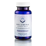Relumins Advance White Oral Glutathione & Placenta Maximum Strength Formula