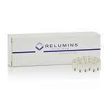 NEW! Relumins Intense Glow Derma Pen Replacement Tips - 10 Tips