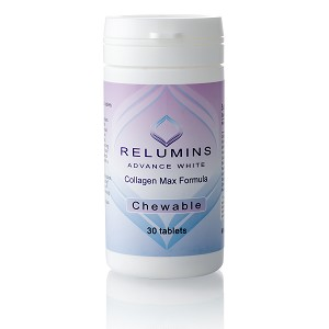Relumins Advance White Collagen MAX Formula Chewable