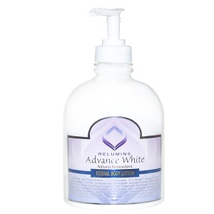 Relumins Advance White Natural Antioxidant Herbal Body Lotion