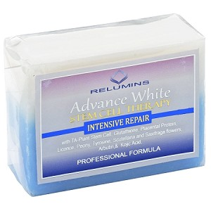 Relumins Advance White TA Stem Cell Intensive Repair Soap